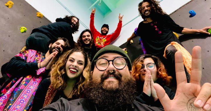 """Desde Venezuela, Zeta y La Orquesta Abajo Cadenas anuncian """"El canto de la victoria»"""
