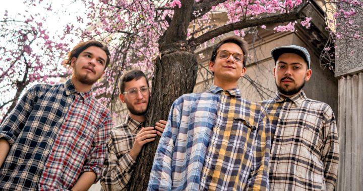 Los chilenos Malditos Vecinos presenta su nuevo sencillo «Malos días ≠ Mala vida»