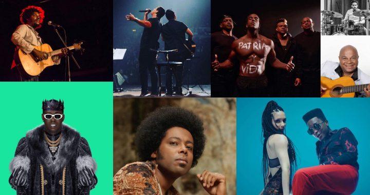 Cuba: Magazine AM:PM recomienda nueva música cubana para tu playlist | FARO Alianza