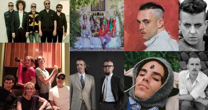España: Zona de Obras te recomienda música, cine y diseño | FARO Alianza