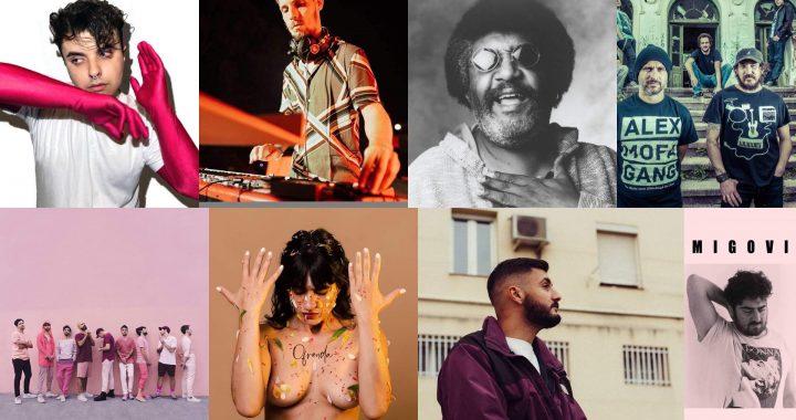 ¿Qué sabes de Uruguay? Piiila recomienda música nueva | FARO Alianza