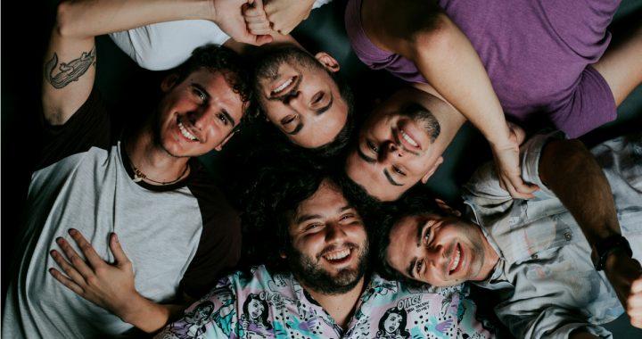 Escucha «Sin ti», lo nuevo de la banda española Ayoho