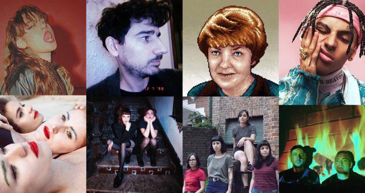Argentina: Indie Hoy recomienda estrenos musicales de febrero | FARO Alianza