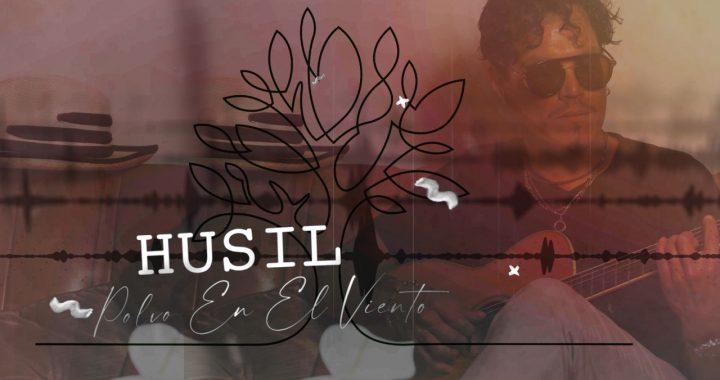 El artista peruano Husil lanza su nueva canción 'Polvo en el viento'