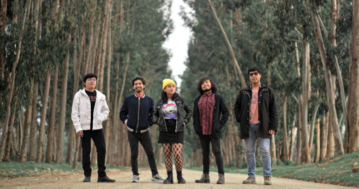 La banda huancaína Animals Only presenta su nuevo sencillo «Un poco más»