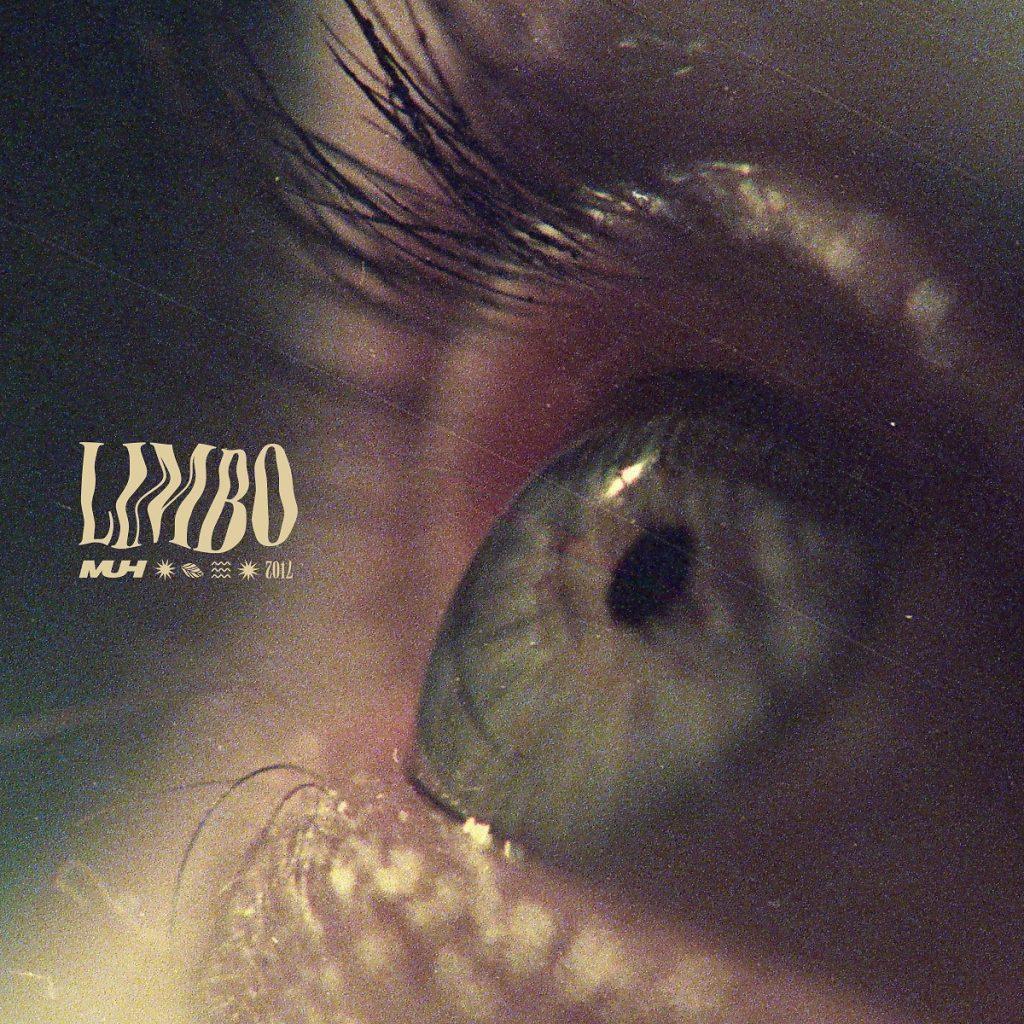 """Portada de """"Limbo"""", EP de Matar Un Hombre"""