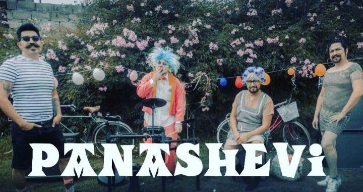 Desde México, Panashevi lanza su segundo sencillo «Diseño de sonrisa»