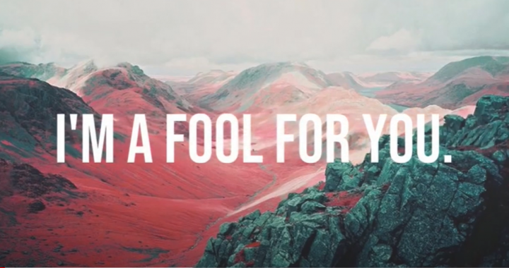 Escucha «Fool For You» de Mauro Ferdinand, Bleznick Sander, Soph14 y Aleph