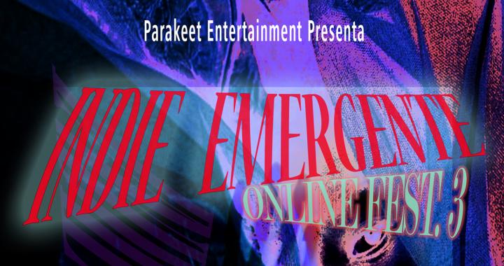 Llega la tercera edición del festival INDIE  EMERGENTE