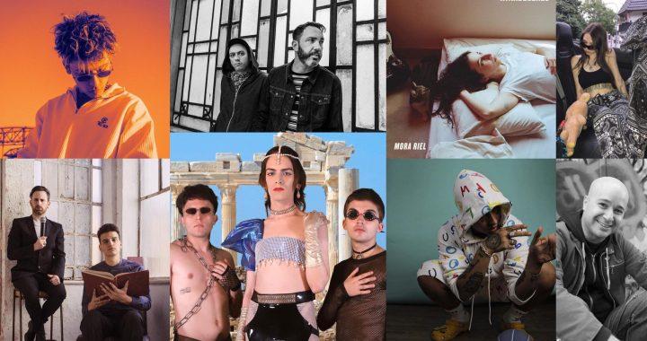 Argentina: La mejor selección musical argentina curada por Indie Hoy | FARO Alianza