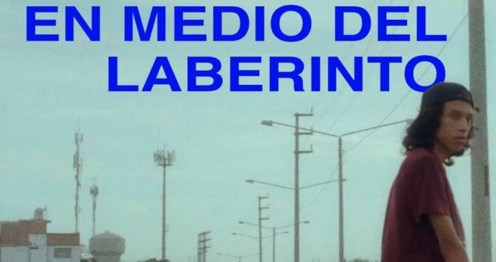 Cine peruano: Mira gratuitamente «En medio del laberinto» hasta este domingo