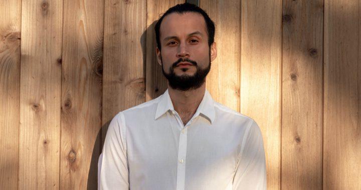 El productor peruano Giancarlo Castillo vuelve al Perú en busca de nuevos proyectos musicales