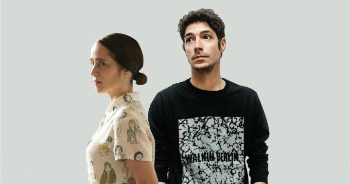 PremiereFARO: El Kuelgue y Julieta Venegas nos presentan «La Mirada»