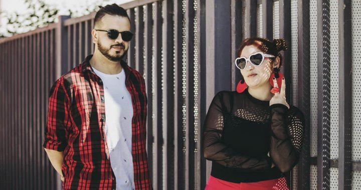 El duo chileno Donki Bit presenta «En mi habitación»