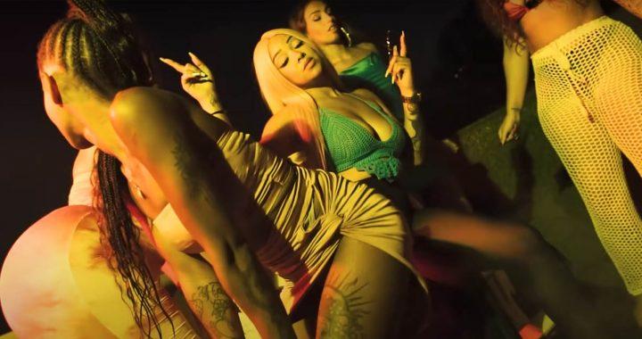 DaChoyse abraza el favela-funk en «YKI», su single debut