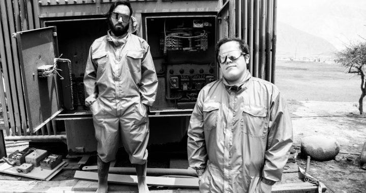 El dúo electrónico Server estrena su single más oscuro: «¿Eres tú Señor el que se manifiesta?»