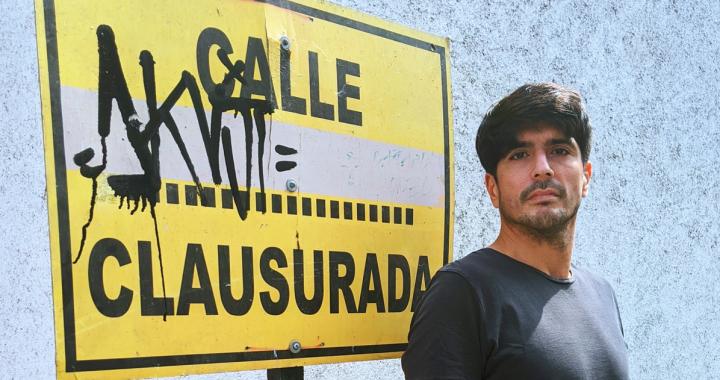 El nuevo single de Nicolás Duarte: «De Paseo»