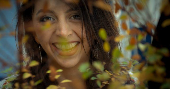 La cantautora colombiana Andreïa presenta 'Bout de chemin'