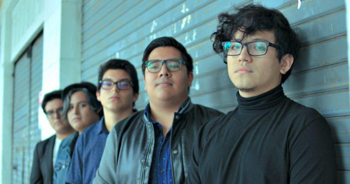 La novel banda Eunoia presenta su primer EP «Pactos de amor»