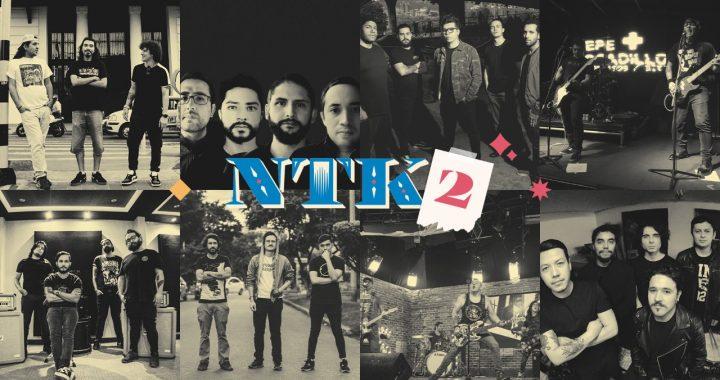 40 bandas colombianas le dan vida al Neo Travel Kit 2