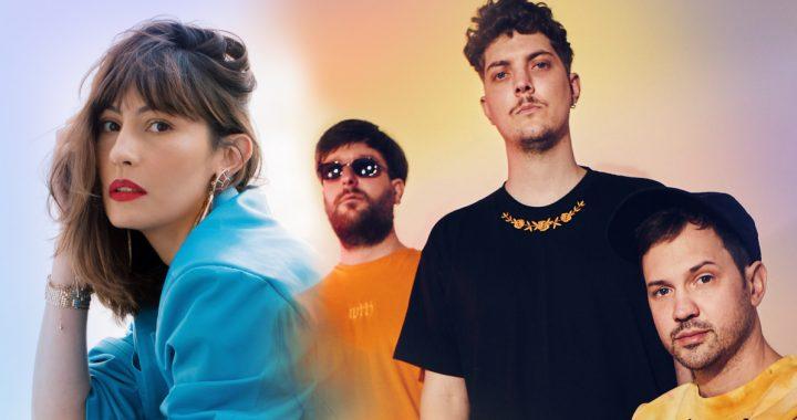 Rayos Láser y Daniela Spalla se unen para presentar el remix de «Ya me hiciste mal»