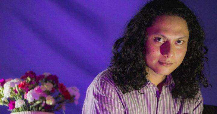 ¡Buenas nuevas! Santa García será parte de Canadian Music Week