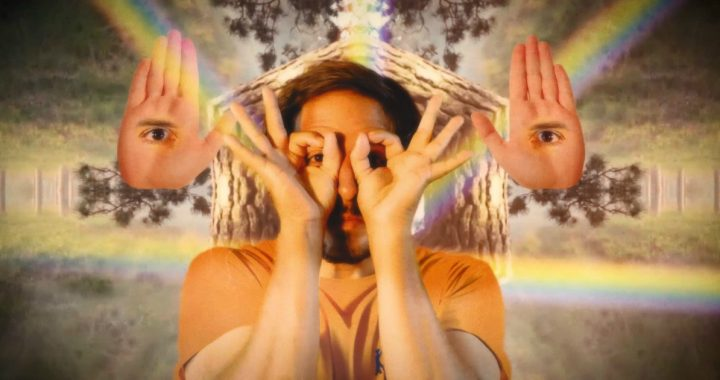 Autobus presenta «Nos vamos a fundir»: ¿Son o no son iluminatis?