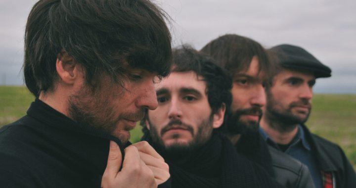 Escucha «Presagios», el tercer sencillo de la banda española Viaje a Sidney