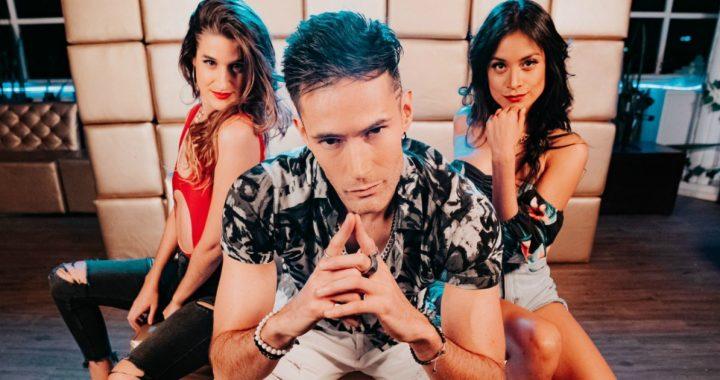 Alex Durán trae «La Receta» junto a Oscar Calderón