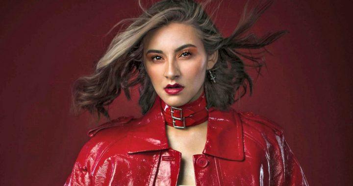 Escucha «Antes del final» de Eve Arrow, la promesa del nuevo rock chileno