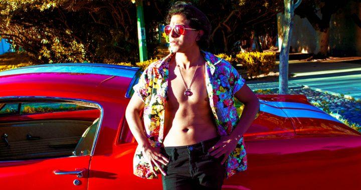 Desde México, conoce al músico Lino Sullivan y su indie pop celestial
