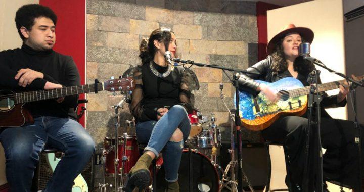 El sello mexicano Campus On Stage refuerza su catálogo con leyendas del rock