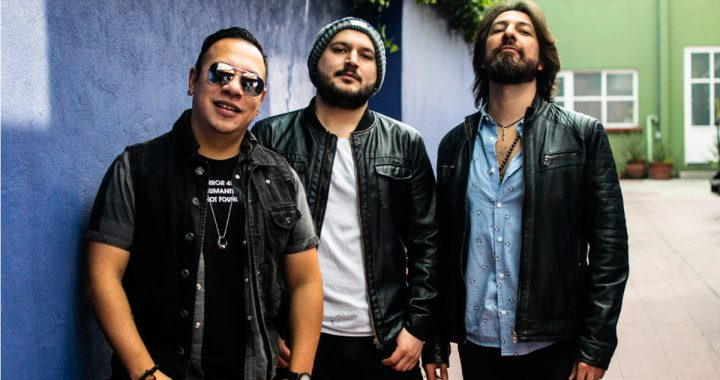 Umbrales presenta «Me afectas», el tercer corte de su EP Fluir