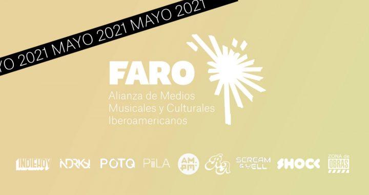 Panorama de mayo: descubre novedades musicales y culturales de Iberoamérica