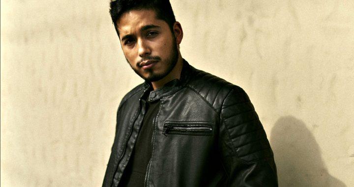 Conoce a Lucho Figueroa y escucha su primer sencillo «Como haces tú»