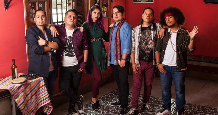 Crónica de Mendigos le rinde homenaje a Yma Sumac en esta nueva canción
