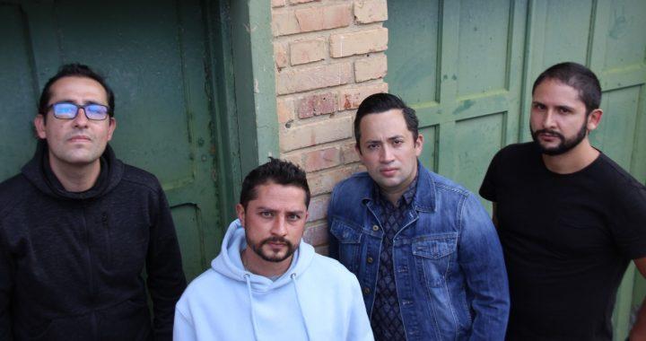 Los colombianos de Cuatro x Cuatro estrenan su EP 'Desde casa'