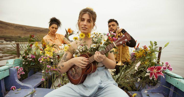 ¡Tenemos nuevo videoclip de Nuria Saba! Mira aquí «Contigo la vida»