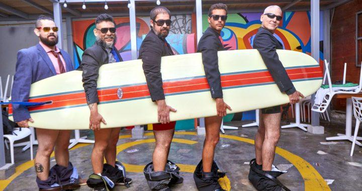 No es broma, Los Yacks cumplen «15 años sin éxitos»