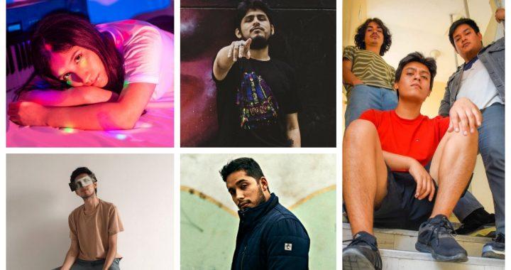 La Nueva Crema: 5 nuevos artistas trujillanos que la están haciendo linda