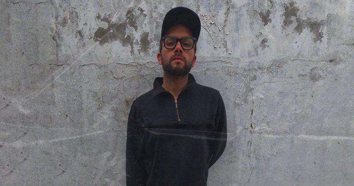 """Escucha el EP debút de Camilo Valdés: «Salida Invisible"""""""