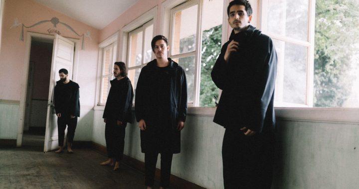 Conoce a BETA, una de las mejores bandas alternativas de México