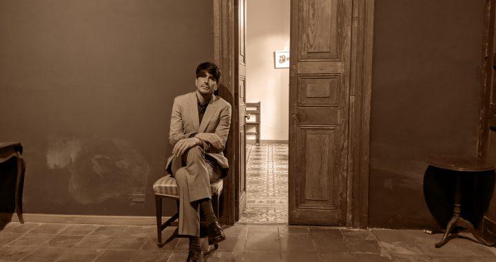 """¿Ya escuchaste """"Verano eterno"""" del artista peruano Nicolás Duarte?"""