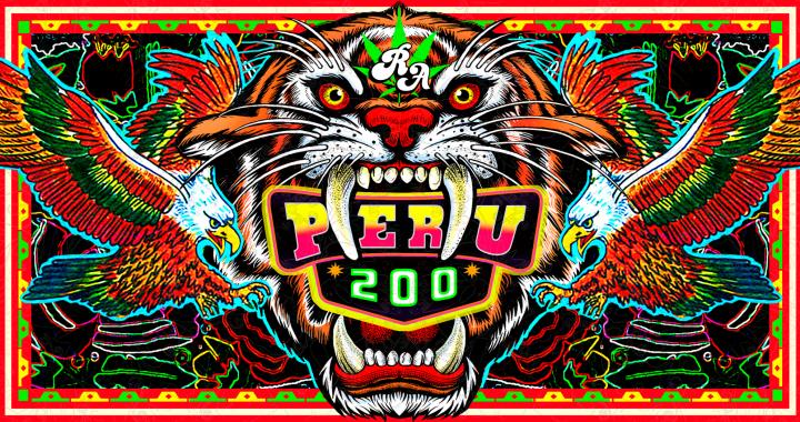 PERÚ 200: Una remembranza del Rock & Pop peruano desde 1957 hasta el bicentenario
