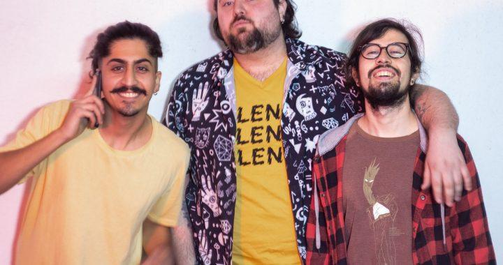Una crítica a la industria musical desde Chile con la banda Corvje