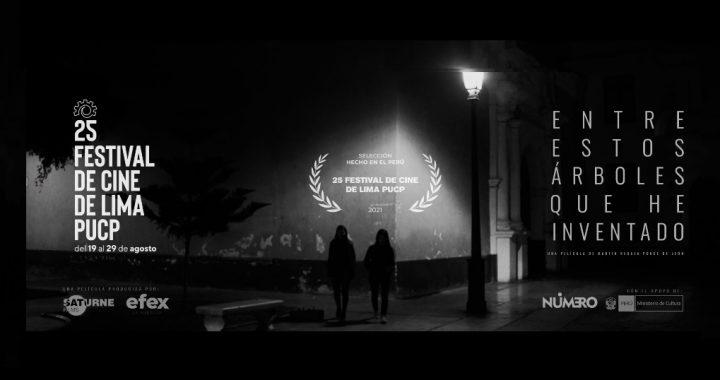 Película trujillana «Entre estos árboles que he inventado» (EEAQHI) se estrenará en Festival de Cine de Lima