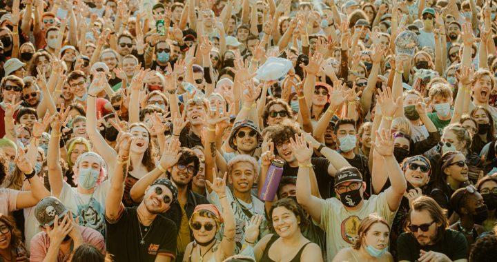 Pitchfork Music Festival 2021: música indie en la nueva normalidad [CRÓNICA]