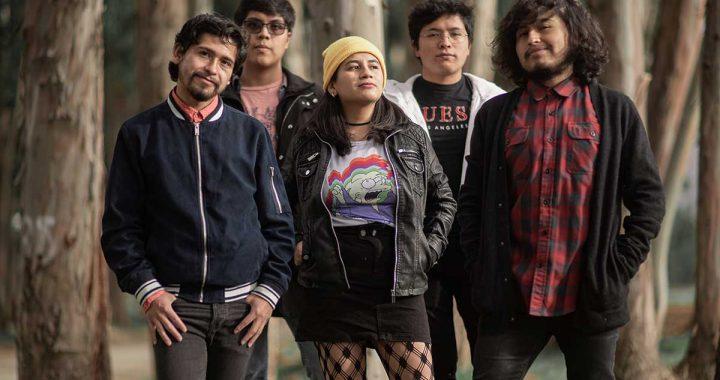 ¿Ya escuchaste el primer disco de la banda peruana Animas Only?
