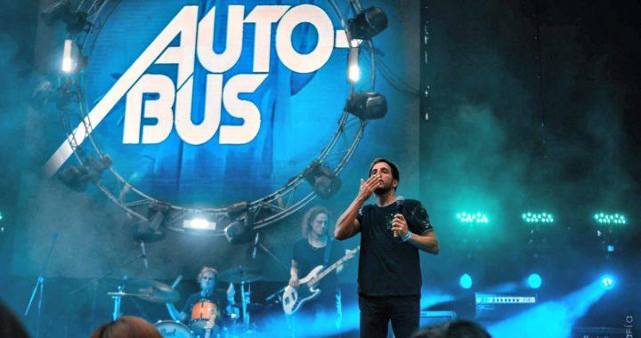 Autobus celebra los 11 años del 'Máquina Destrucción', su disco más querido