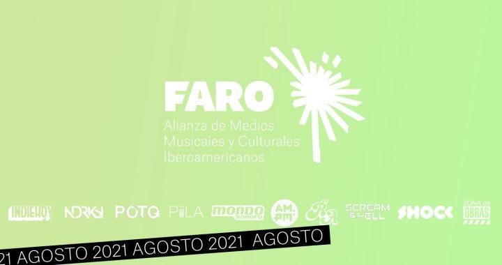 Panoramas de agosto: un repaso de lo mejor de la música y cultura iberoamericana